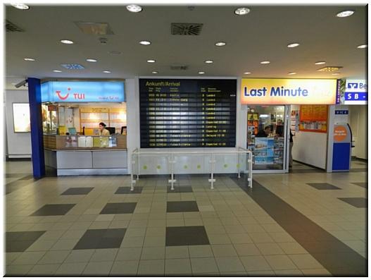 Flughafen Schönefeld Transfer